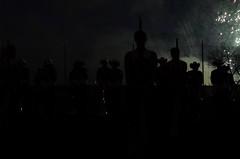 Showband in Silhouette (pokoroto) Tags: showband silhouette calgarystampedeshowband calgary カルガリー アルバータ州 alberta canada カナダ 10月 十月 神無月 かんなづき kannazuki themonthwhentherearenogods 平成28年 2016 autumn october