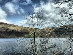 Loch Lomond, Scotland (andystones64) Tags: lochlomond scotland view scenic hills sky cloud water scenery capturingbritain landscape scottishwestcoast trossachsnationalpark lovescotland travel outdoors explore openwater natureporn solitude glasgow countryside exploremore scottishadventures nature naturephotography