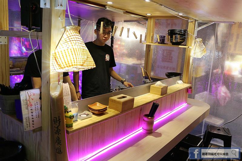士林夜市日式拉麵妙計三寶超濃拉麵-士林分店劍潭捷運站104