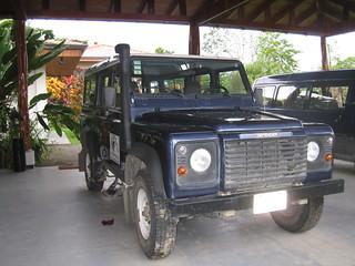 Costa Rica Adventure Lodge 23