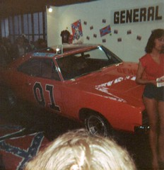 nec006 (pjlcsmith2) Tags: customized dukesofhazzard generallee customcar customised worldofwheelsshow