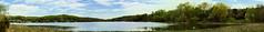 CSHL: Towards The Labs (Falcdragon) Tags: new york panorama usa coldspringharbor cshl