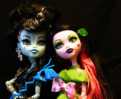 Monster_High_3 (Brundlefly85) Tags: monster toys scary dolls