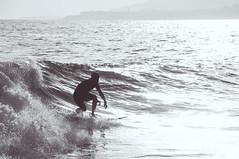 En un mar de plata (MariSther) Tags: la mar surf playa septiembre verano olas nerja 2012 herradura maristher