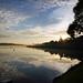 Daybreak at Seletar