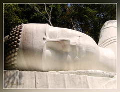 WeisserBuddha (Niemann-Buuts) Tags: mountain vietnam lyingbuddha whitebuddha elitegroup shieldofexcellence highqualityimages handselectedphotographs niceasitgets