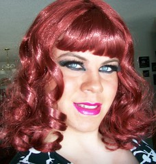 105_1176 (princessgeorgia22) Tags: cd crossdressing sissy crossdresser crossdress sissymaid georgiapeach