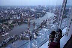Londres 2013 (JBD Photo) Tags: greatbritain england london sony londres angleterre theview observationdeck grandebretagne 18135 2013 jbd theshard slta65v