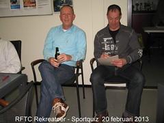 2013-02-20-Rekreatoer Sportquiz-22 (Rekreatoer) Tags: ridderkerk wielrennen sportquiz toerfietsen rekreatoer