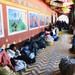Mercato di Chichicastenango (5)