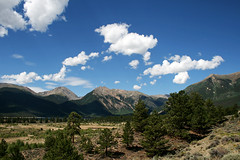 High Country (Adamk0310) Tags: sky favorite mountain nature beautiful clouds canon landscape geotagged outdoors colorado shadows rockymountains twinlakes favourite mybest mountainrange subalpine topoftherockiesbyway