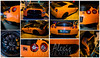 Nissan Skyline GTR35