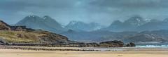 Big Sands and Torridon (hirsti99) Tags: mountain scotland big samsung sands range torridon gairloch 30mm nx200