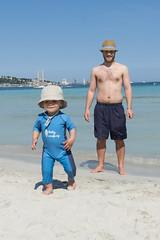 P1150081.jpg (JJ_LR) Tags: beach spain europe espana mallorca majorca balearicislands illesbalears islesbaleares