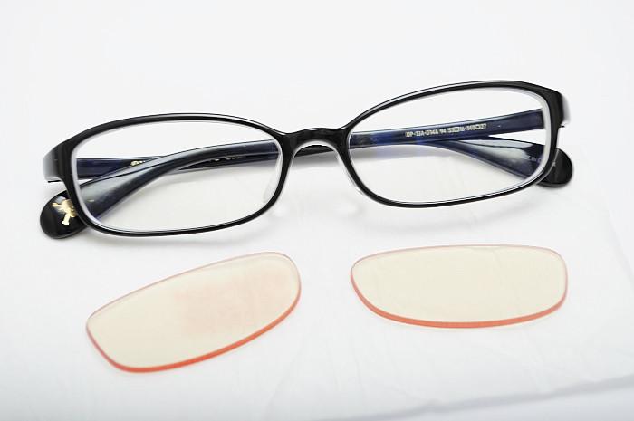 【玩具人Sinchen投稿】日本 JINS x ONEPIECE 海賊王 PC眼鏡 LUFFY 開箱分享