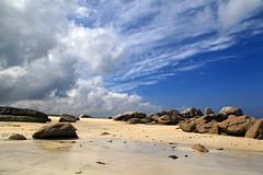 Plage de Bretagne (rogermarcel) Tags: beach bretagne plage rogermarcel