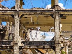 130814 Downtown El Paso Drift - 25.jpg (Graham Coreil-Allen) Tags: architecture buildings downtown texas unitedstates destruction demolition elpaso drift