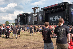 "Wacken 2013 • <a style=""font-size:0.8em;"" href=""http://www.flickr.com/photos/62101939@N08/9601427626/"" target=""_blank"">View on Flickr</a>"