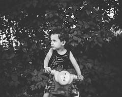 Emil (Katta of Sweden) Tags: family trees boy portrait blackandwhite sunlight blur childhood outdoors photo kid child play sweden bodylanguage naturallight oldschool sverige svartvitt pojke svartochvitt mattsvart fotogarfi kattaofsweden katharinawestin barnfotografi