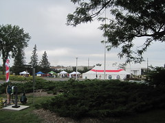 """The tent area • <a style=""""font-size:0.8em;"""" href=""""http://www.flickr.com/photos/61091961@N06/9656943717/"""" target=""""_blank"""">View on Flickr</a>"""