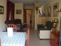 Fabuloso y grande salón comedor completamente amueblado. Les atenderemos en su agencia inmobiliaria de confianza Asegil en Benidorm  www.inmobiliariabenidorm.com