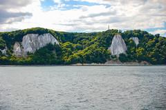 Kreidekste (Lichtwert) Tags: deutschland meer flickr natur rgen ostsee steilkste kste mecklenburgvorpommern sassnitz nationalparkjasmund