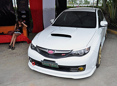 2012 Subaru Impreza WRX STI (cr@ckers43) Tags: cebusugbu