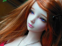 Just Her... (Antiphane) Tags: opera doll special emilia sd bjd resin edition yid iplehouse