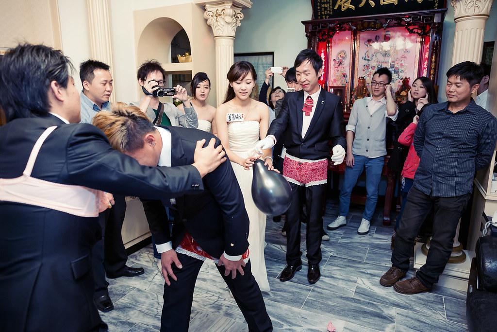 柏瑋&淑燕Wedding-098