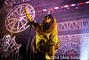 M.I.A. @ The Jack White Theatre, Detroit, MI - 04-30-14
