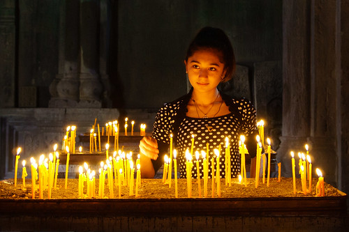 Karabašská dívka