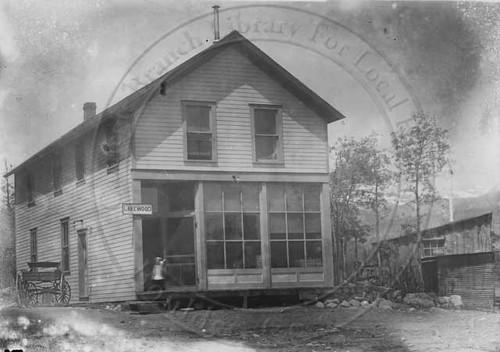 Photo - Lakewood Building