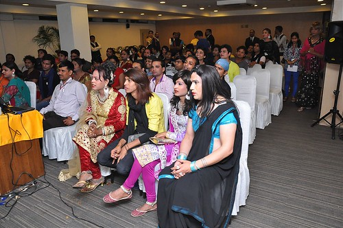 Impulse India Social Gathering (4/22/14)