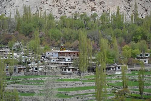 Khanqah Noorbakshia, Khane