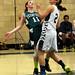 Varsity Girls Basketball vs Choate 02-21-14