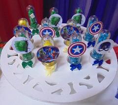 Decorao Niver Matheus (jemaambiental) Tags: birthday party art toys arte bolas bolo festa aniversrio doces brinquedos balas nivers acressrios nivermatheus decoraonivermatheus