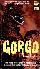 Monarch MM 603 (uk vintage) Tags: monarch gorgo movietiein photocover carsonbingham monarchmm