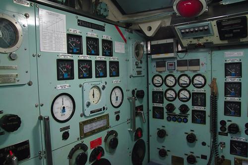 Museo Naval Submarino O'Brien, Valdivia