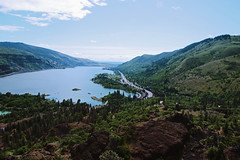 Spring time in the Columbia River Gorge (Gary and Liz Windust) Tags: tommccallpreserve