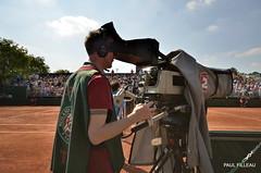 Paris / Roland Garros 2014 (PAUL FILLEAU) Tags: street paris sport nikon candid streetphotography tennis roland rolland rollandgarros candidphoto garros nikond7000