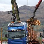 Scania R580 V8 thumbnail
