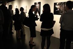 """Inauguracin """"Arte y ritual en la catedral de Santiago de Compostela"""" /     :  (Instituto Cervantes de Tokio) Tags: art gallery arte galeria exhibition institutocervantes  exposicin  exhibicin"""
