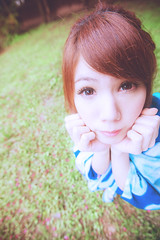 _DSC0039 () Tags: portrait woman cute beauty nikon g wide wideangle kawaii brunette   taoyuan f4 vr  1635     1635mm        nikonafsnikkor1635mmf40gedvr digitalcamerad3s