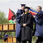 "<b>Commencement2014_9</b><br/> Commencement 2014.  Photo by Aaron Lurth<a href=""http://farm3.static.flickr.com/2895/14153108777_f1e2d0b239_o.jpg"" title=""High res"">∝</a>"