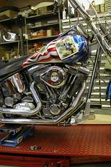 Harley Davidson (Betapix) Tags: 2002 west coast nikon motorcycles harley davidson 5700 southport