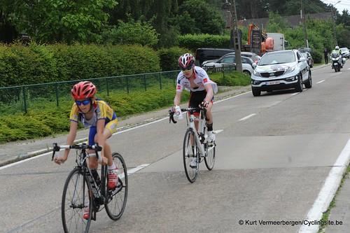 nieuwelingen Herselt  (214)