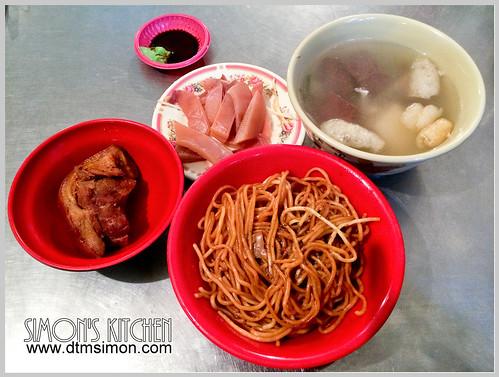 松香爌肉飯18