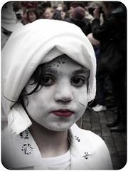 Zinneke Parade 2014  - ' Tentation - Bekoring ' -Brussels (_Kriebel_) Tags: brussels belgium belgique belgi bruxelles parade brussel zinneke 2014 kriebel tentation belgin bekoring
