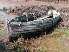 Seen better days (saxonfenken) Tags: 6939boat 6939 rotting decay abandoned boat mud brancaster norfolk seenbetterdays challengeyou herowinner pregamewinner friendlychallengessweep gamesweepwinner yourockwinner yourockunanimous thumbsup a3b 15challengeswinner bigmomma ultrahero tcfunam perpetual