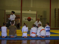 "zomerspelen 2013 Judo clinic • <a style=""font-size:0.8em;"" href=""http://www.flickr.com/photos/125345099@N08/14220569149/"" target=""_blank"">View on Flickr</a>"